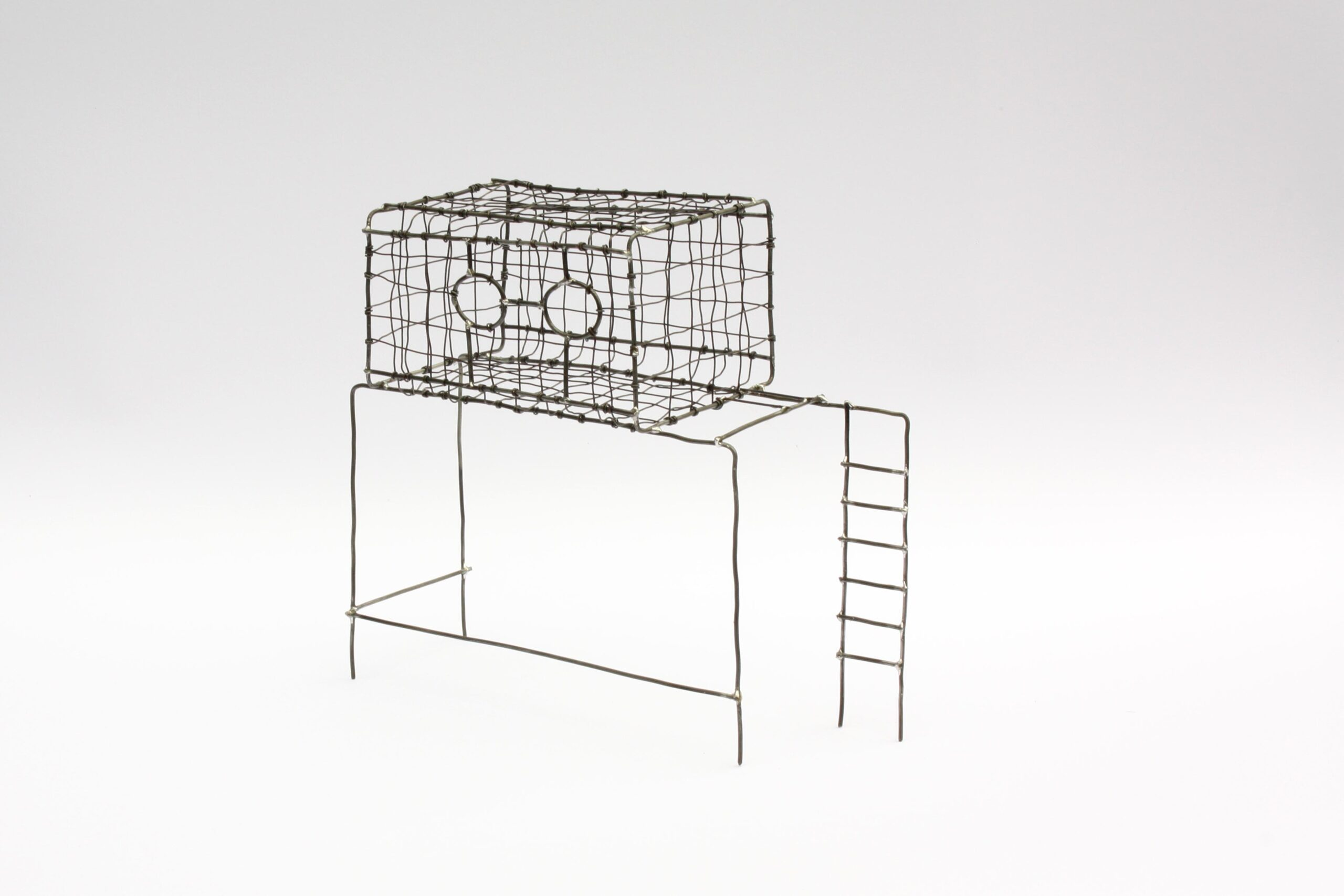Cages Detail