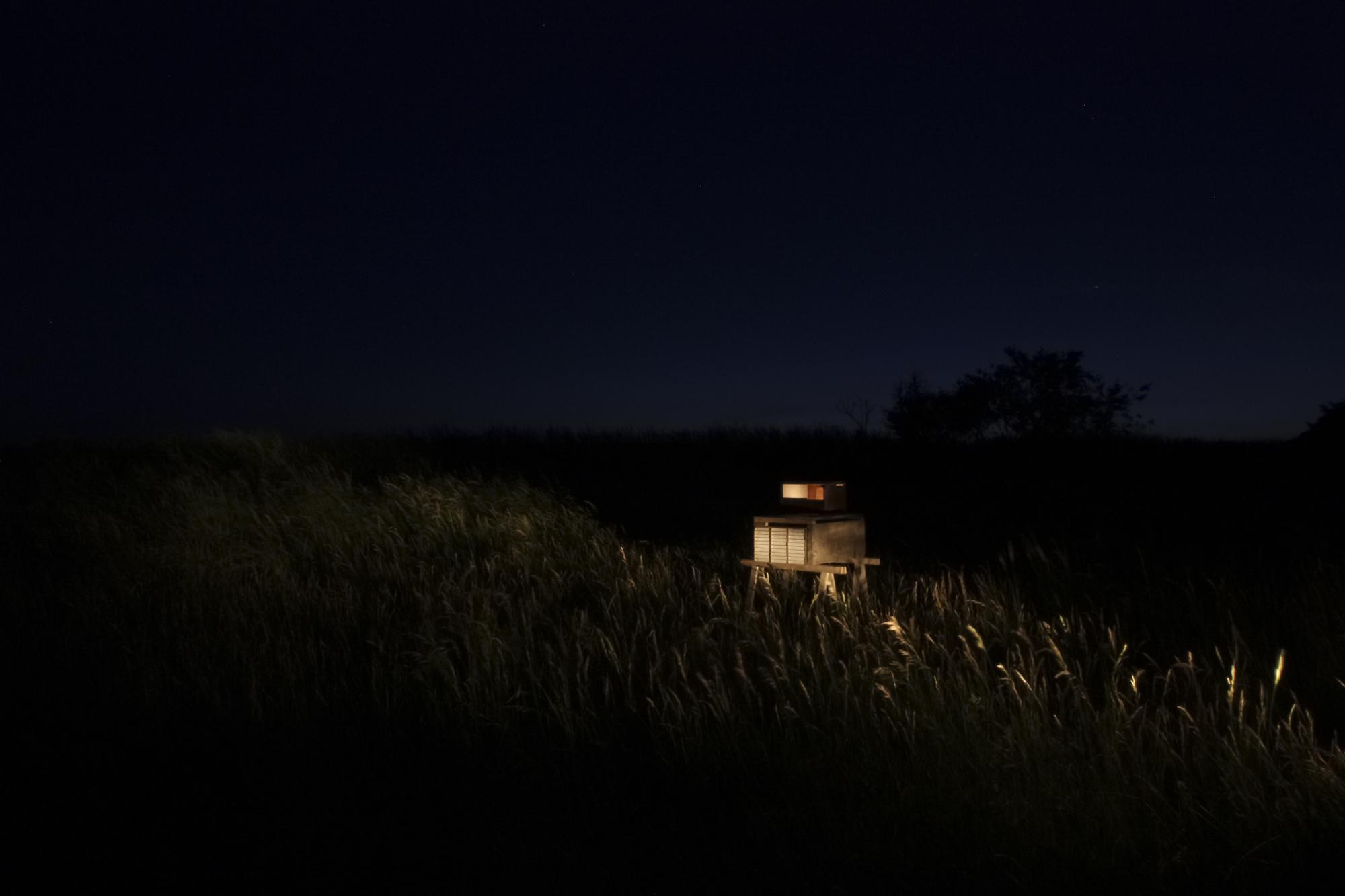 Nachtstück Fotografie