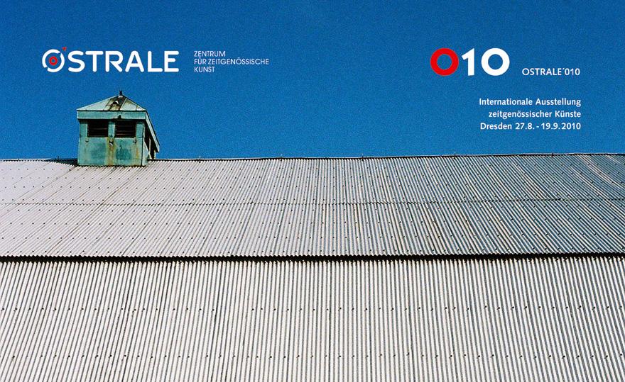 Slaughterhouse Five Ostrale Biennale 2010