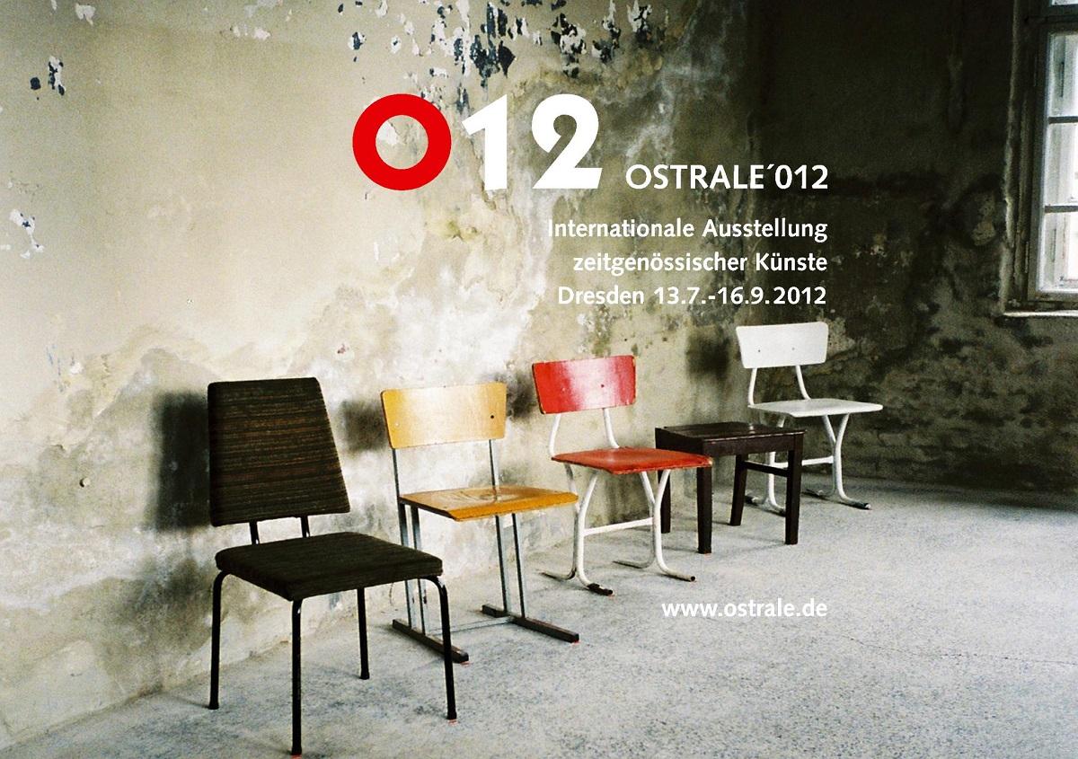 Ostrale Internationale Ausstellung zeitgenössische Künste 2012
