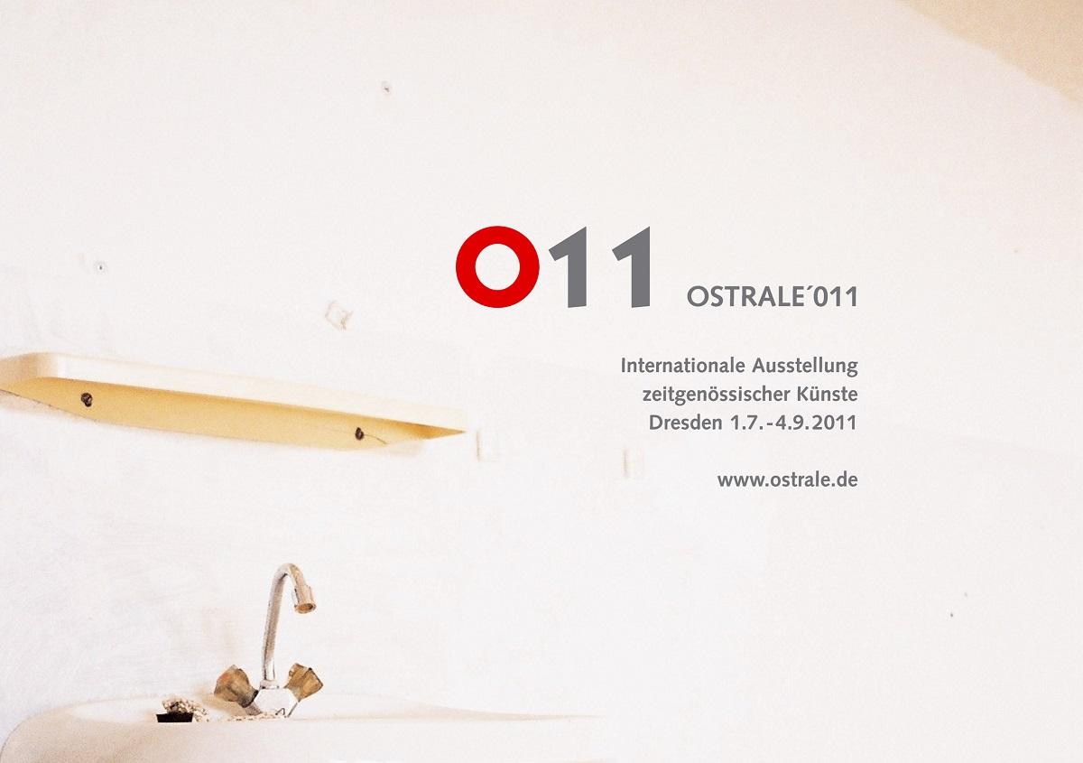 Slaughterhouse Five Ostrale Biennale Dresden